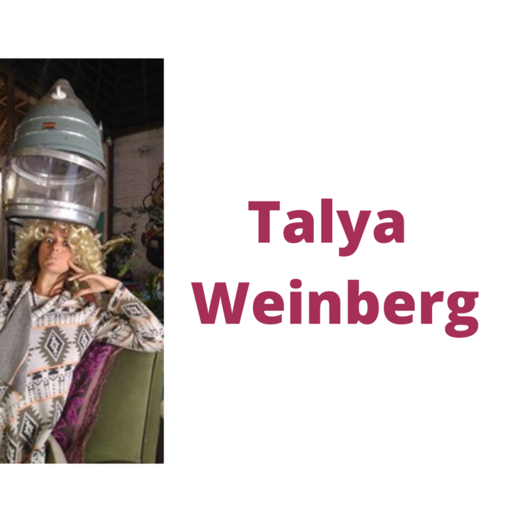 Soul Care - Playing with the shadow - Talya Weinberg