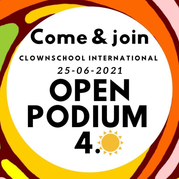 Open Podium 4.0